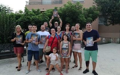 Finestrat presenta el libro de sus tradicionales fiestas patronales que se celebran del 22 al 25 de agosto