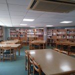La biblioteca «Miguel Hernández» de Villena abre su segunda planta al público