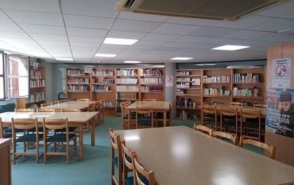 La biblioteca «Miguel Hernández» de Villena obri la seua segona planta al públic