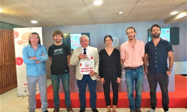 """El Ayuntamiento de Alicante presenta el programa """"Alacant a Escena 2019"""""""