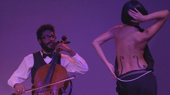 """El musical """"Una tienda en París"""", basat en l'obra de Màxim Huerta, a l'Aula de Cultura d'Alacant"""