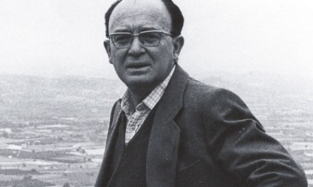 La setmana de l'escriptor Vicent Andrés Estellés 2019