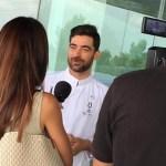 El maestro heladero Santi Gómez presenta sus herramientas creativas en la muestra Alere/Dolía de Teulada