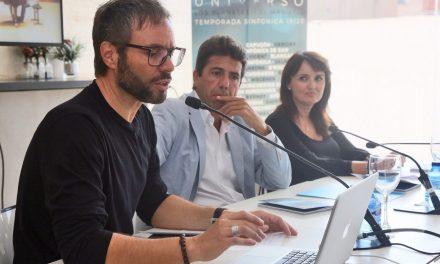 El ADDA presenta el programa con mayor protagonismo de compositores y músicos alicantinos