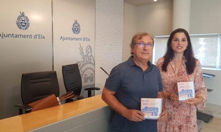 La programación de La Llotja de Elche consolida su oferta cultural con cerca de una treintena de propuestas para la temporada 2019/2020