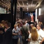 Inauguración de la exposición sobre la Procesión de las Aleluyas en el MAHE de Elche