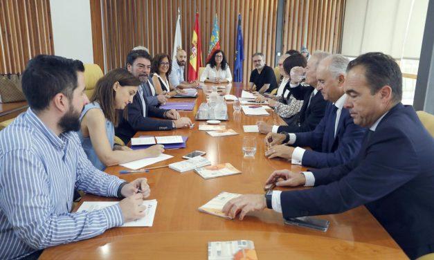 El Consell del Teatre Principal d'Alacant inicia el procés de selecció de la nova direcció