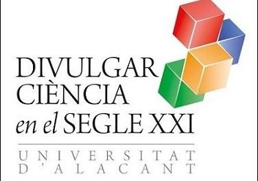 La Universitat d'Alacant fa la segona edició del curs «Divulgar la Ciència en el Segle XXI»