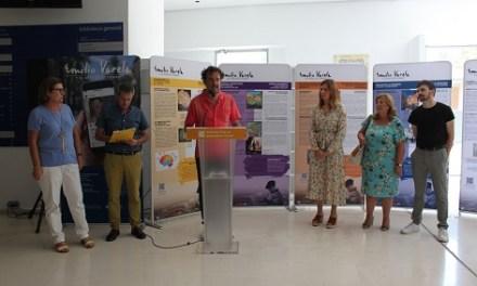 El MUA y la Biblioteca General de la UA inauguran la exposición «Emilio Varela y el arte de su tiempo»