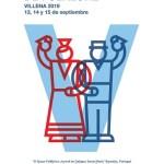 Llega el XXIX Festival de Folklore a Villena