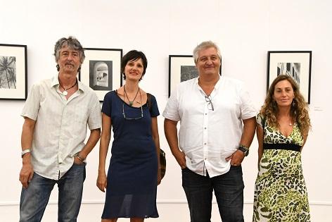 """La fotografía protagoniza la oferta cultural en Xàbia a partir de este fin de semana con el Festival de fotografía """"Ojos Rojos"""""""
