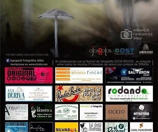 El Festival Ojos Rojos proposa a Xàbia tallers per a xiquets i adults de fotografia estenopeica