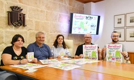 Llega una nueva edición de Sorollius, el festival que dedica a Xàbia al público infantil