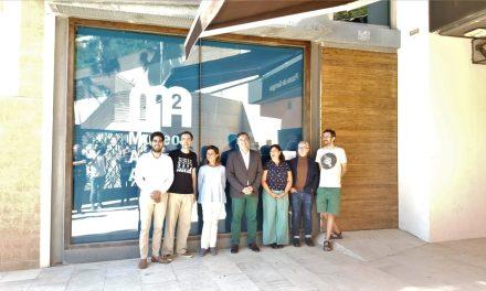 Aguas de Alicante  presenta el seu Octubre Cultural en el Museu de Aguas