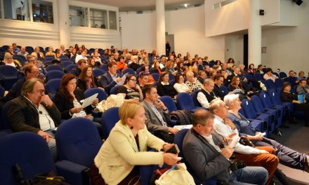 Alcoi participa en l'Assemblea de l'Associació de Cementeris Significatius d'Europa