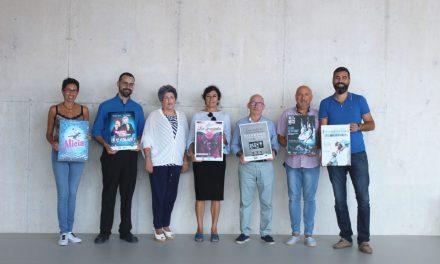 El Auditori Teulada Moraira, un Faro obert a la Cultura, presenta la seua programació escènica