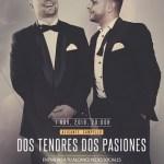 """Turismo de El Campello presenta """"Dos tenores Dos pasiones"""" en la inigualable Villa Marco"""