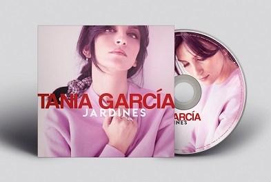 """La cantante campellera Tania Garcia abarrota el auditorio Pedro Vaello en la presentación de """"Jardines"""""""