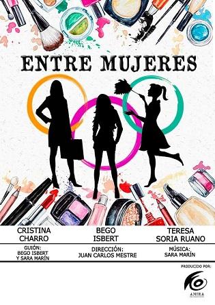 """El Campello presenta la obra de teatro """"ENTRE MUJERES"""" que narra las alegrías y sinsabores de tres mujeres"""