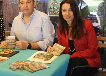 """La nueva edición de """"Tapas con Historia"""" de Guardamar ofrecerá platos periodo histórico de la fundación de Guardamar en el siglo XIII"""