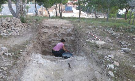 La Campaña de Excavaciones del MARQ concluye con importantes avances y descubrimientos en Callosa de Segura y Rojales
