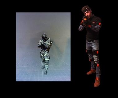 Neo Coliseum i Digital Legends s'alien per a llançar una xarxa de salons de videojocs amb tecnologia 4D