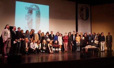 Oriola continua apostant per la seua candidatura com a Ciutat Creativa de la Literatura Unesco a través de la poesia i la solidaritat