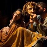 """""""La Celestina"""" de Bambalina Titelles en el Teatro Chapí de Villena"""