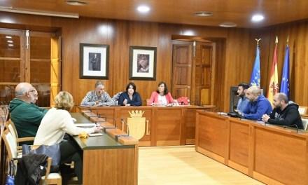 Xàbia constitueix els consells de participació de Cultura i Agricultura