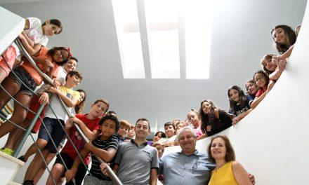 El Grup de Danses Portitxol de Xàbia inmortaliza en un disco la música popular y de raíz de la Marina Alta