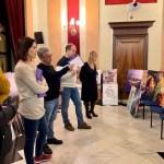 Omar Giménez i García gana el concurso del cartel anunciador de la CXXXV Cabalgata de Alcoy