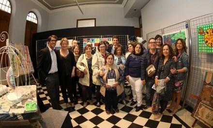 'Expocreativa 2019' abre sus puertas para mostrar el talento de las personas con diversidad funcional de la provincia