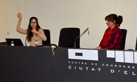 Dilluns continua el XVI Curs d'Arqueologia Il·licitana, «Els dilluns amb l'Alcúdia. Dones, història i arqueologia» de la UA a Elx