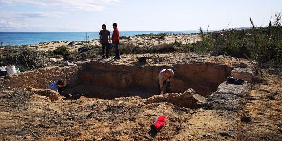 Guardamar inicia una nova campanya arqueològica per a desenterrar una torre islàmica dels segles XII-XIII