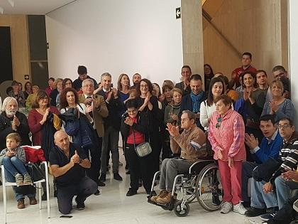 El Museo de Arte Contemporáneo de Alicante inaugura la exposición «Tirando del hilo», dentro de la 3ª edición de Todos MACA