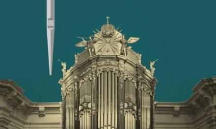 """VI edició del Cicle de Concerts d'Òrgan """"La Música del Cel"""" en Santa María d'Elx"""