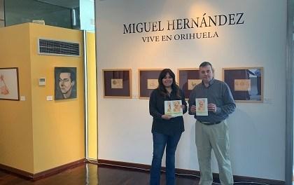 La Tardor Hernandiana celebra l'aniversari del naixement de Miguel Hernández amb diverses activitats culturals