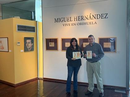 El Otoño Hernandiano celebra el aniversario del nacimiento de Miguel Hernández con diversas actividades culturales