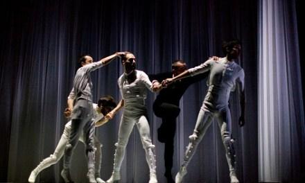 """El Premi Nacional de Dansa """"Oskara"""" arriba al Teatre Chapí de Villena"""