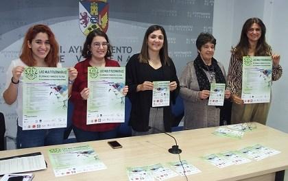 "Vuelve la jornada feminista ""Las Multitudinarias"" a la Casa de Cultura de Villena"