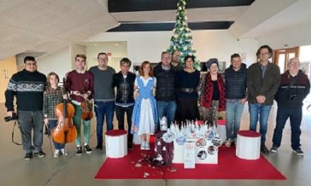 És temps de Nadal a l'Auditori Teulada Moraira