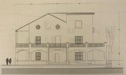 El Ayuntamiento de Alicante prevé aprobar las obras de rehabilitación de la antigua vivienda veraniega de Gabriel Miró en Benisaudet con una inversión de más de 600.000 euros