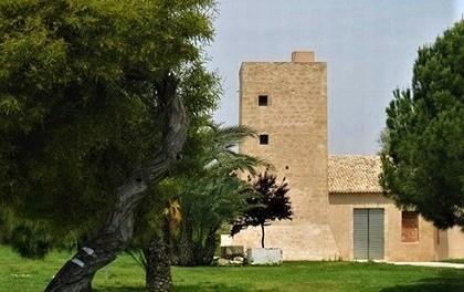 La regidoria de Urbanísmo d'Alacant trau a licitació el projecte bàsic de rehabilitació de la Torre Sarrió