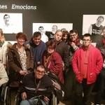 Seis fotógrafos alicantinos con Discapacidad Intelectual exponen en el Centro de Cultura Contemporánea El Carmen de Valencia