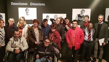 Sis fotògrafs alacantins amb Discapacitat Intel·lectual exposen en el Centre de Cultura Contemporània El Carmen de València