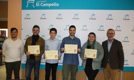 Entrega de premios del XVII CONCURSO DE LITERATURA JUVENIL de El Campello con anuncio de publicación de un libro en la XX Edición