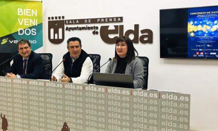 El Teatro Castelar de Elda acoge este jueves el Concierto de Navidad de la Orquesta Filarmónica Universitaria de Alicante