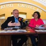 El Teatro Castelar de Elda presenta la programación del primer semestre de 2020 con una amplia oferta de espectáculos teatrales, musicales, danza e infantiles