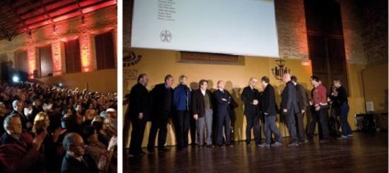 El Museu d'Art Contemporani d'Alacant rep la Medalla de la Facultat de Belles arts de Sant Carles 2019