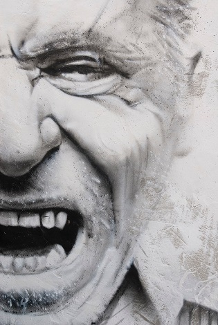 Confesiones de un lector de mierda (I). Bukowski